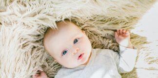dziecko wyprawka sen