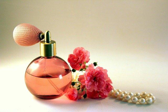 perfumy woda perfumowana