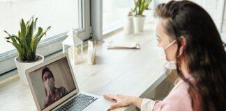telemedycyna wideokonsultacja