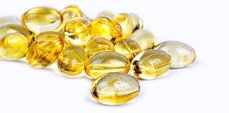 witamina d suplement tabletki