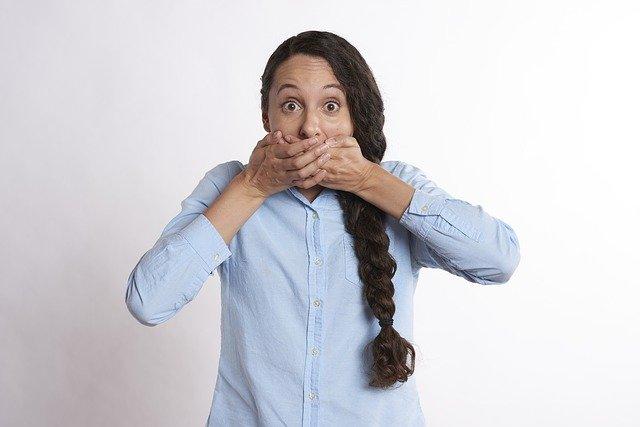 opryszczka usta wargi