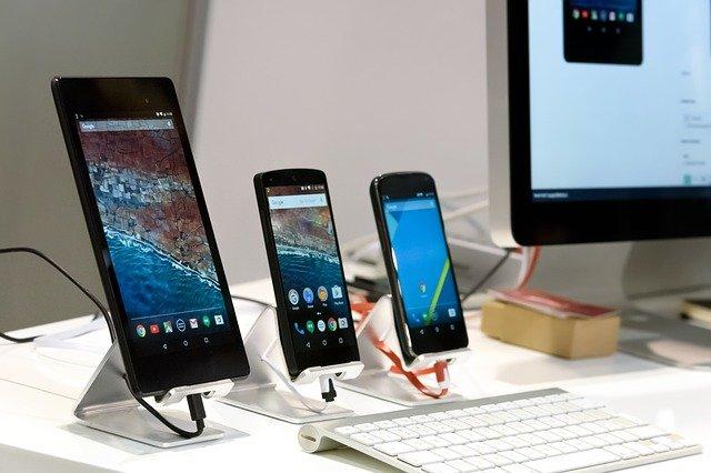 smartfon telefon do 500