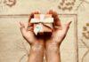 miłość walentynki prezent