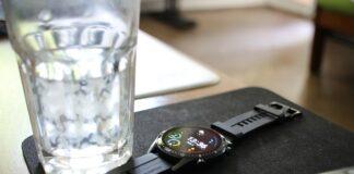 smartwatch zegarek 2021