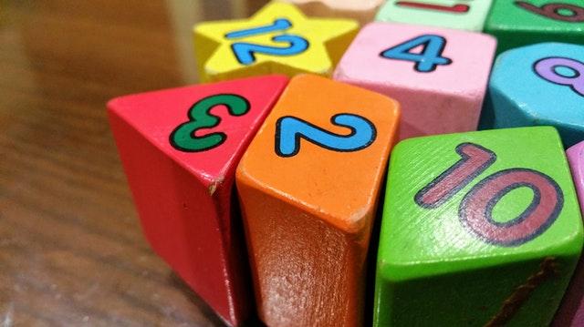 liczydło matematyka mnożenie dodawanie